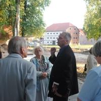 IV Letni Festiwal Wędrowny - Na Gotyckim Szlaku - Przystanek Goleniów (14.09.2013)