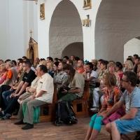 IV Letni Festiwal Wędrowny - Na Gotyckim Szlaku - Kołbacz