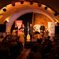 IV Letni Festiwal Wędrowny - Na Gotyckim Szlaku - Stargard Szczeciński