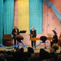 Koncerty Królewskie, Ukraina 2012