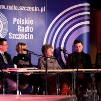 Konferencja projektu Reykjavik vs Szczecin Spotkania Młodych Zespołów Kameralnych