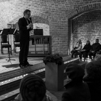 Muzyka adwentu w dawnym Szczecinie 2013