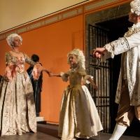 Regaty Barokowe – Wiedeń