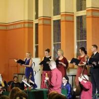 Scherzi Musicali di Claudio Monteverdi w obiektywie Wojciecha Wolędzkiego