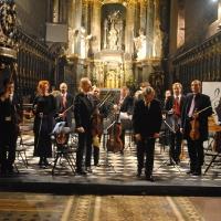 Tournee Koncertowe Orkiestry Famd.pl na terenie Ukrainy