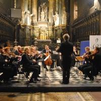 Tournee Koncertowe Orkiestry Famd.pl na terenie Ukrainy Muzyczne archiwa klasztorów polskich