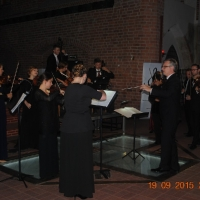 VI Letni Festiwal Wędrowny - Na gotyckim Szlaku 2015