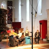 VII Letni Festiwal Wędrowny Na Gotyckim Szlaku