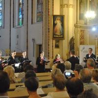 Szczecin Dąbie (27.08.2016)