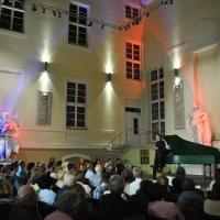 XIV Szczeciński Festiwal Muzyki Dawnej