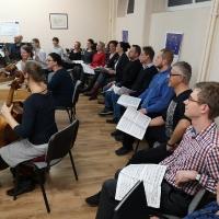 III sesja Polsko-niemieckich warsztatów Vitae Pomeranorum (5-10.12.2018)