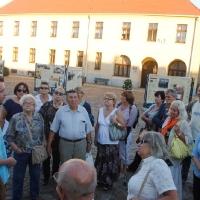 IV Letni Festiwal Wędrowny - Na Gotyckim Szlaku