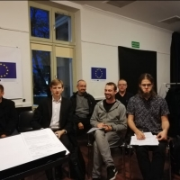 Koniec pierwszego etapu projektu Vitae Pomeranorum 2018/19