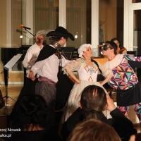 Konin Muzyka w ratuszu - wenecki karnawał (13.02.2010)