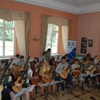 Letnia Akademia Muzyki Dawnej 2010