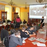 Muzyczny Kurier aktywizacja kulturowa Pomorza Zachodniego 2016
