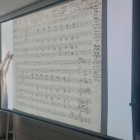 Muzyczny Kurier w Skolwinie