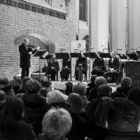 Muzyka adwentu w dawnym Szczecinie 2013 - czyli pierwsze spotkanie Szczecin Vocal Project
