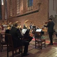 Wydarzenia finałowe XII edycji Letniego Festiwalu Wędrownego Na Gotyckim Szlaku - Szczecin