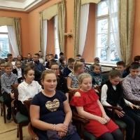 Relacja z realizacji programu Muzyczny Kurier (2019)