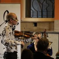 Scherzi Musicali di Claudio Monteverdi w obiektywie Wojciecha Wolędzkiego_1