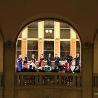 Scherzi Musicali di Claudio Monteverdi w obiektywie Wojciecha Wolędzkiego_6