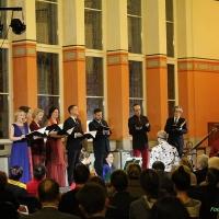 Scherzi Musicali di Claudio Monteverdi w obiektywie Wojciecha Wolędzkiego_7