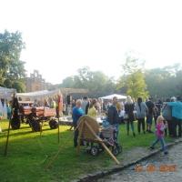 VI Letni Festiwal Wędrowny - Na Gotyckim Szlaku