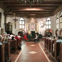 VIII Letni Festiwal Wędrowny Na Gotyckim Szlaku