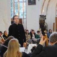 VIII Szczeciński Festiwal Muzyki Dawnej