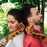 Justyna i Piotr Młynarczyk