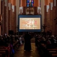 Koncert w Bazylice Archikatedralnej św. Jakuba Apostoła w Szczecinie (12.05.2017)
