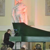 Koncert w Muzeu Narodowym w Szczecinie (13.05.2017)